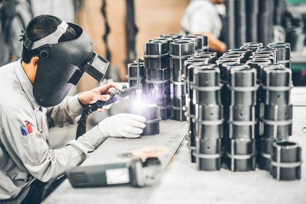 Metal Cutting And Fabrication Dallas Tx Corder